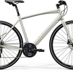 Vélo sport de ville