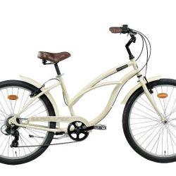 Vélo californien à Montauban