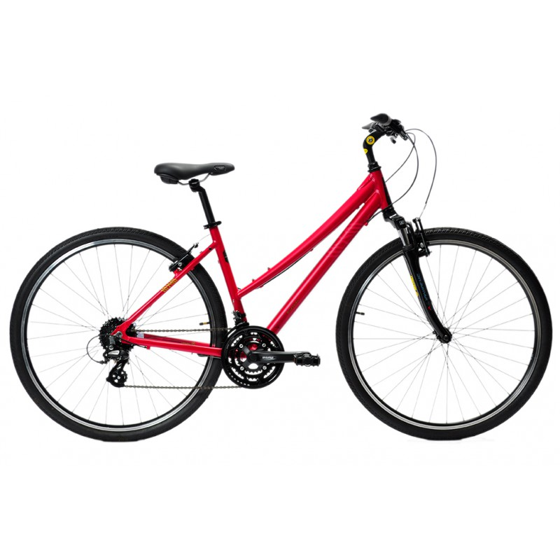 Vélo féminin