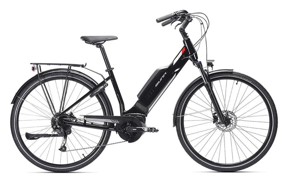 Vélo polyvalent petite taille