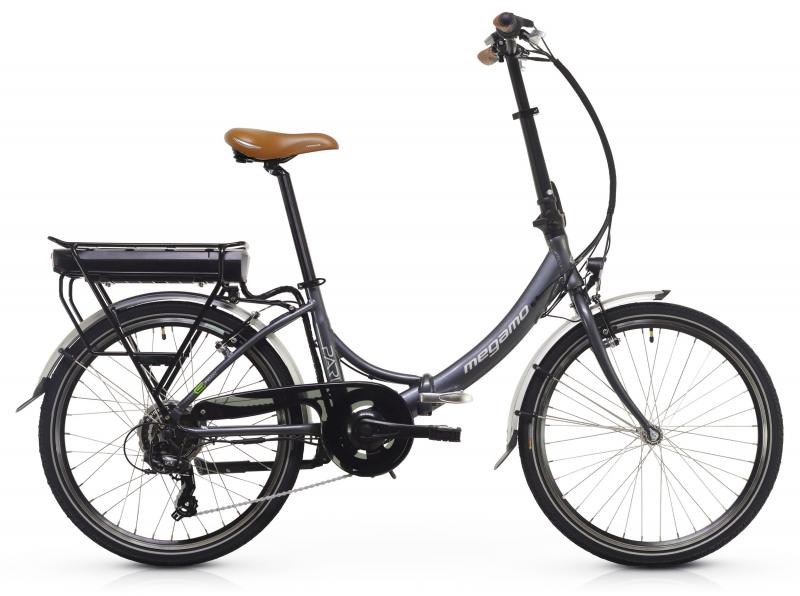 Vélo 24 pouces